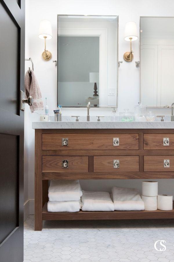 Bathrooms Christopher Scott Cabinetry