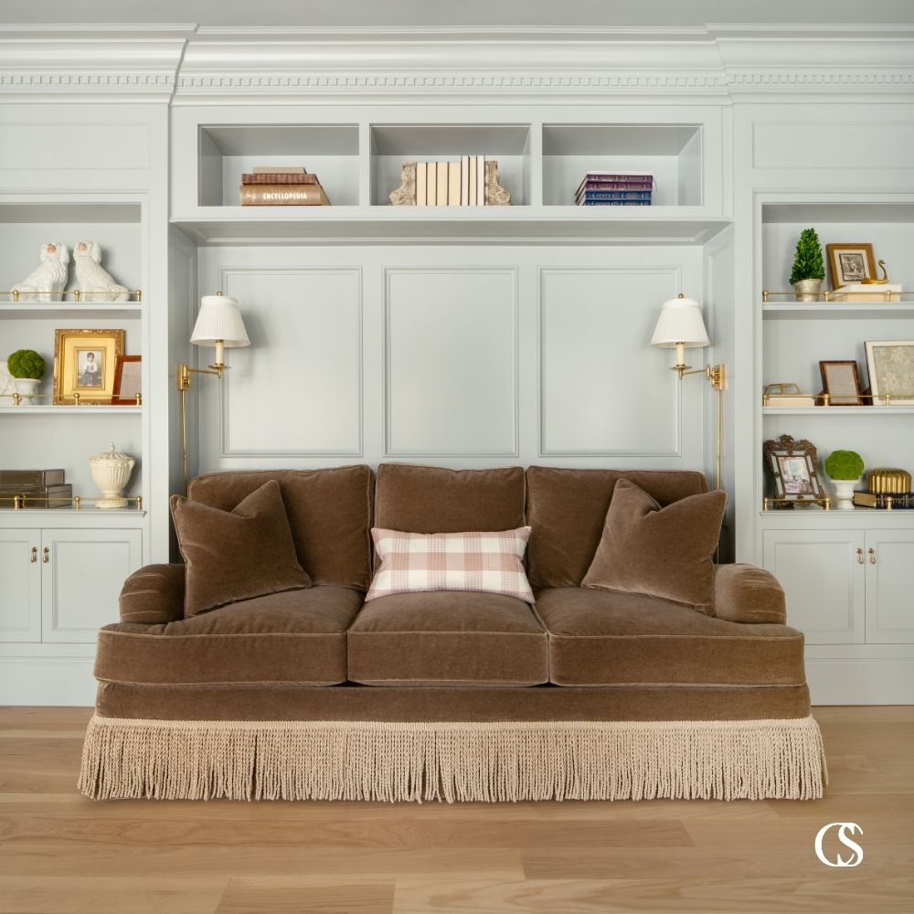 Cabinet design ideas are incredibly varied and unique. And the best custom built ins should reflect your unique style and needs.