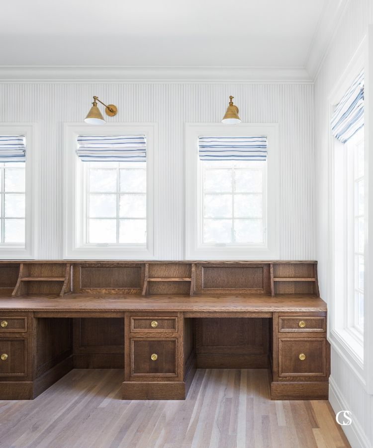 custom cabinets for office