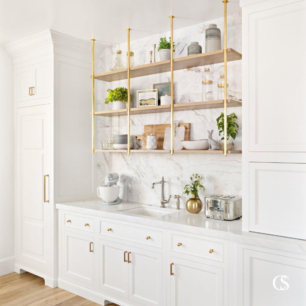 custom pantry ideas