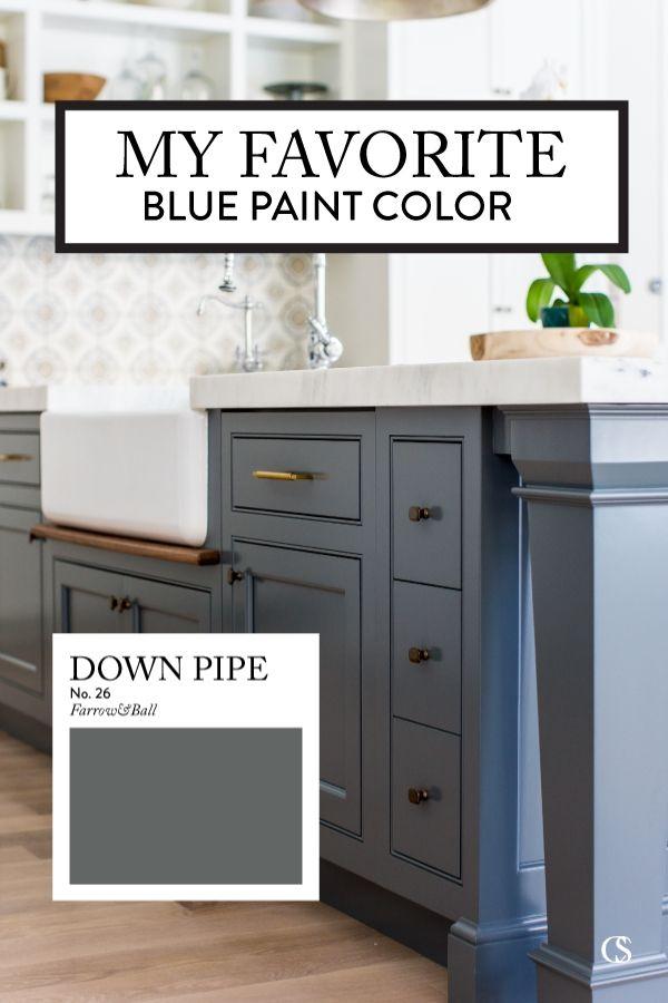 Our Favorite Blue Kitchen Cabinet Paint Colors Christopher Scott Cabinetry