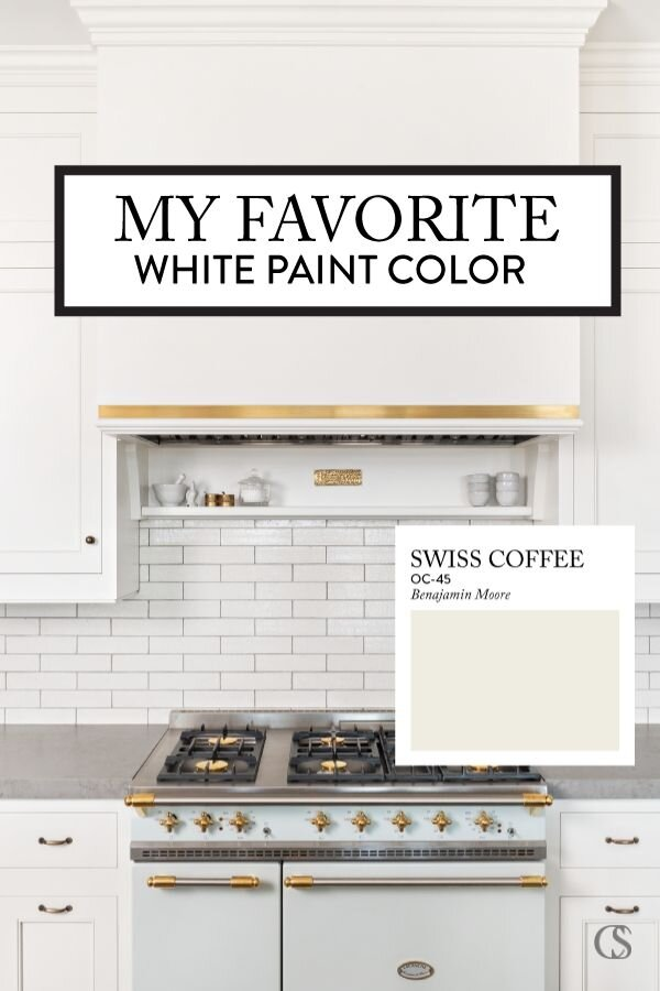 Our Favorite White Kitchen Cabinet Paint Colors Christopher Scott Cabinetry