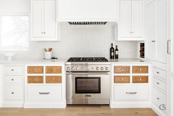 Kitchen Cabinet Doors 101 - Christopher Scott Cabinetry