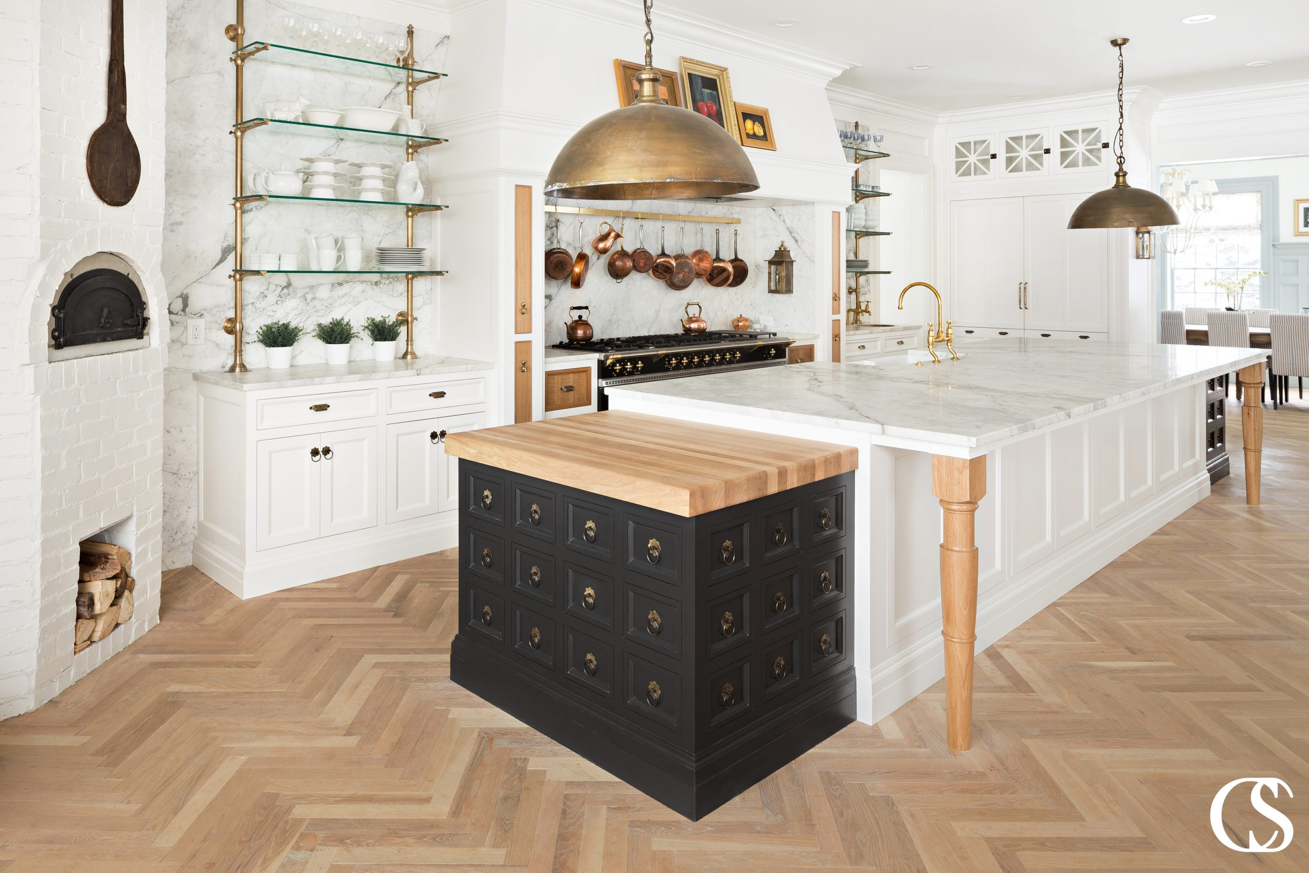 The very best kitchen island designs will ensure that you add more storage, more workable counter space, and more functionality to your kitchen. Plus, they'll look like a million bucks.