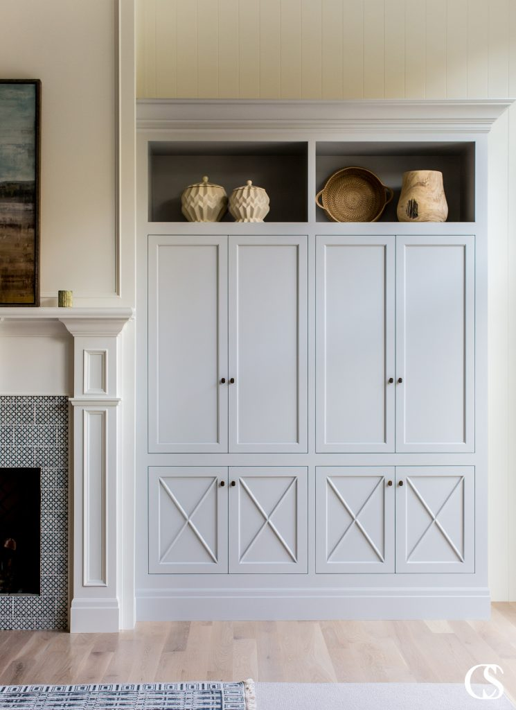 It can be overwhelming, the number of decisions that have to be made when building or remodeling a home, especially in terms of cabinetry. Custom cabinetry versus stock, or maybe semi-custom cabinets. Then the cabinetry style, detail design, layout, colors, hardware style/sizes, paint or stain, etc. The list goes on and on; and because the impact of any room is a sum of all its many details, it's important to figure out what you really want each room to say or how you want it to function before making any cabinetry decisions.